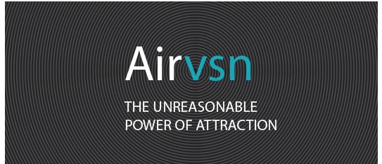 نمایشگر هولوگرافی ایرویژن airvsn