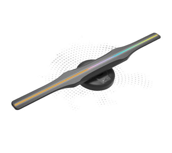 دستگاه هولوگرافیک ایرویژن